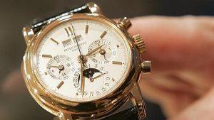 montre-de-luxe