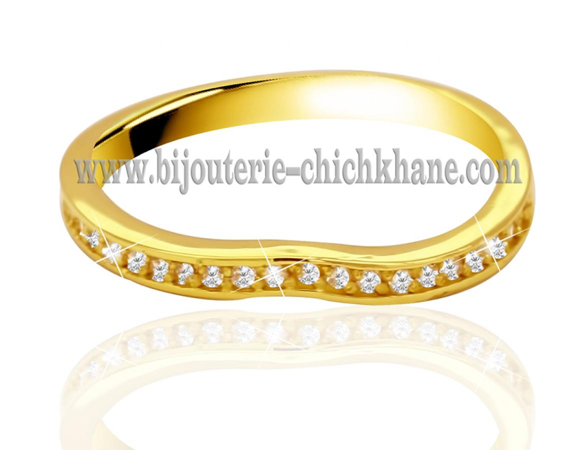 Bijoux Alliance Zircon 37790