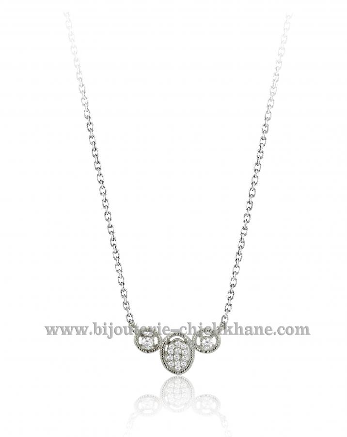 Bijoux en ligne Collier Diamants 43253