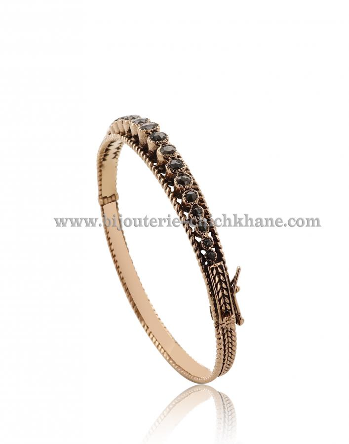 Bijoux en ligne Bracelet Diamants Rose ''Chichkhane'' 44509