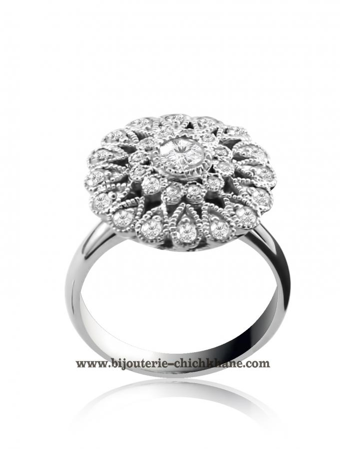 Bijoux Bague Diamants 45259