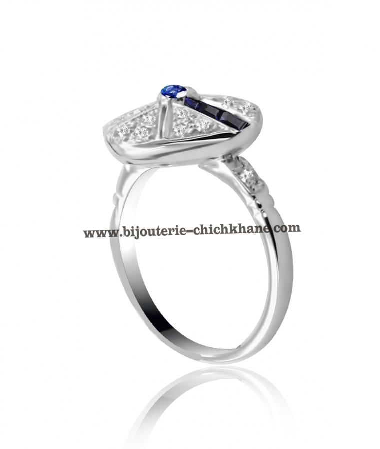 Bijoux Bague Diamants 45262