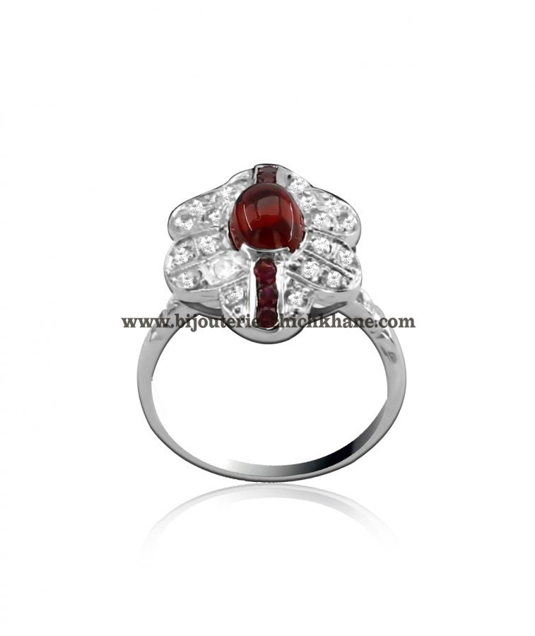 Bijoux Bague Diamants 45264