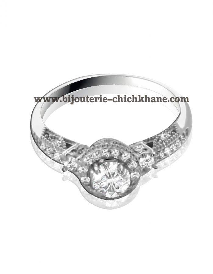 Bijoux Solitaire Diamants 45314