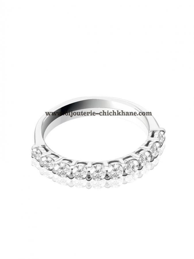 Bijoux Alliance Diamants 45316