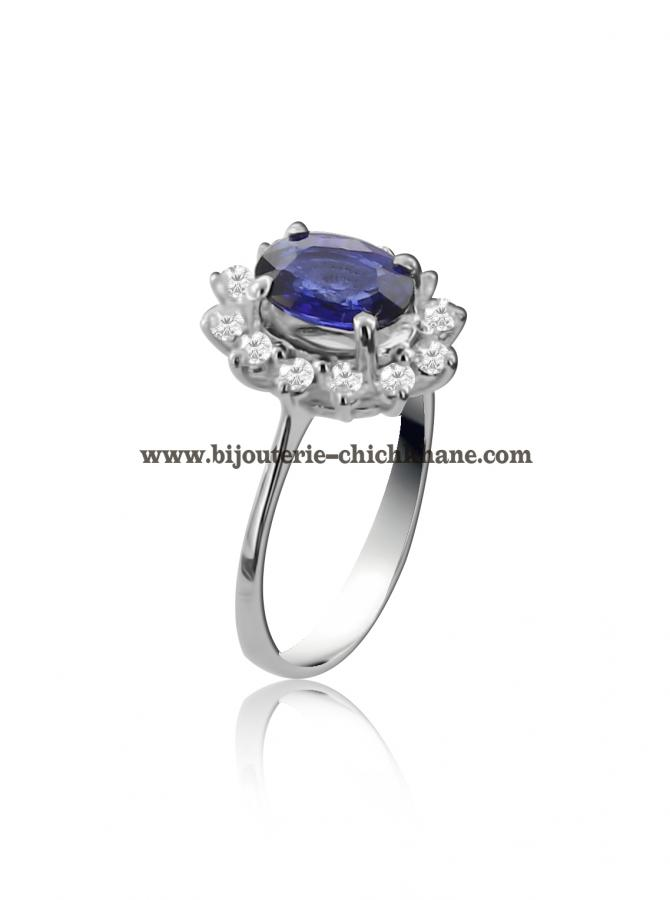 Bijoux Bague Diamants 45322