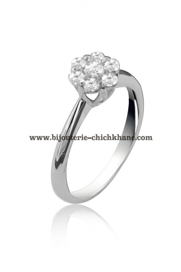 Bijoux Solitaire Diamants 45325