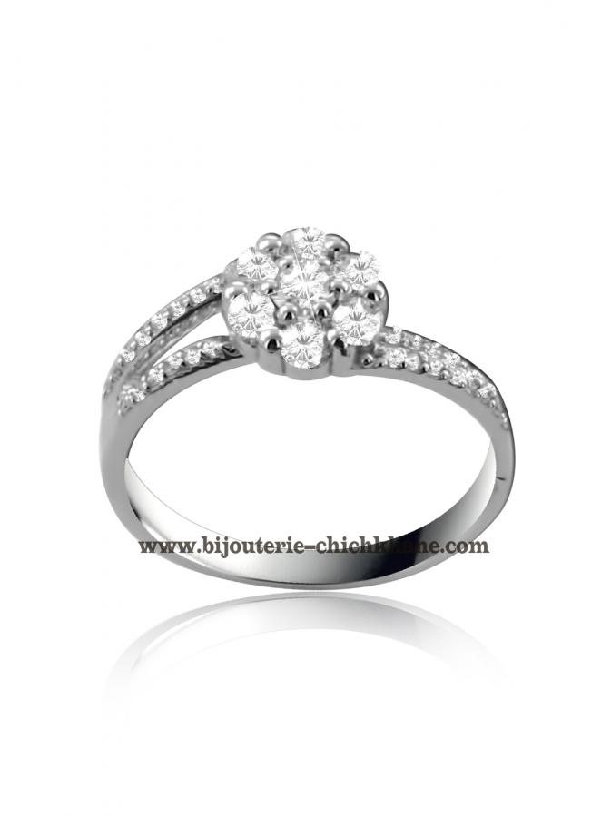 Bijoux Solitaire Diamants 45326