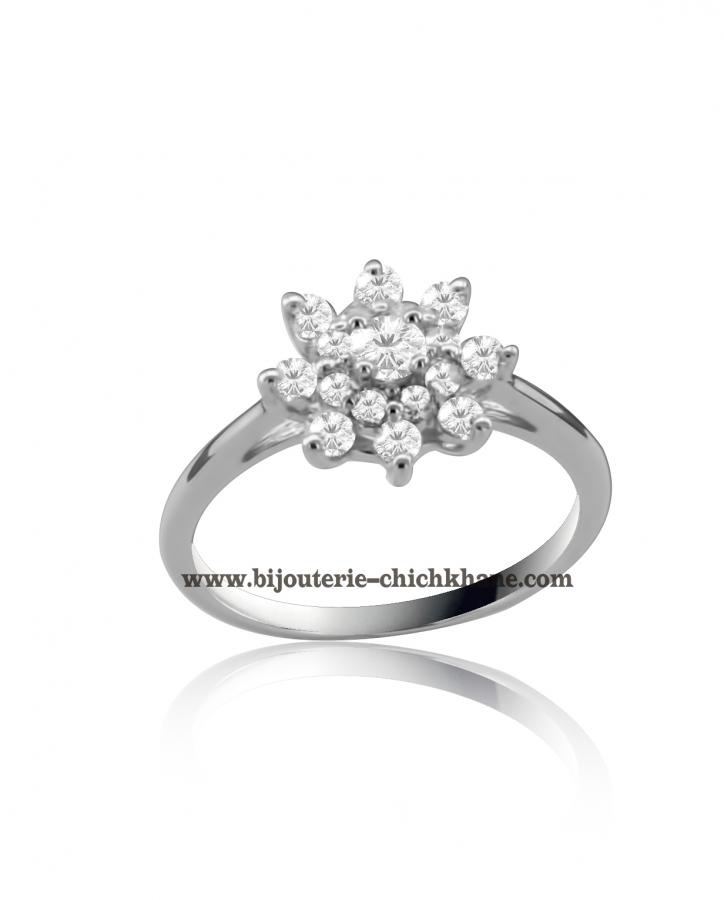 Bijoux Solitaire Diamants 45329