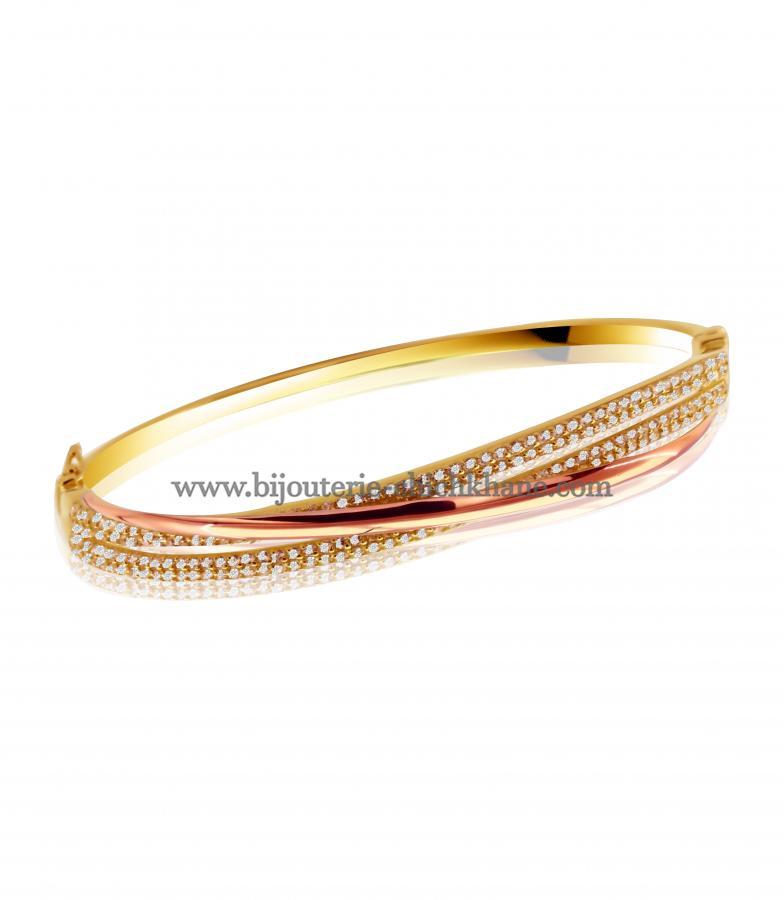 Bracelet Zircon 45587
