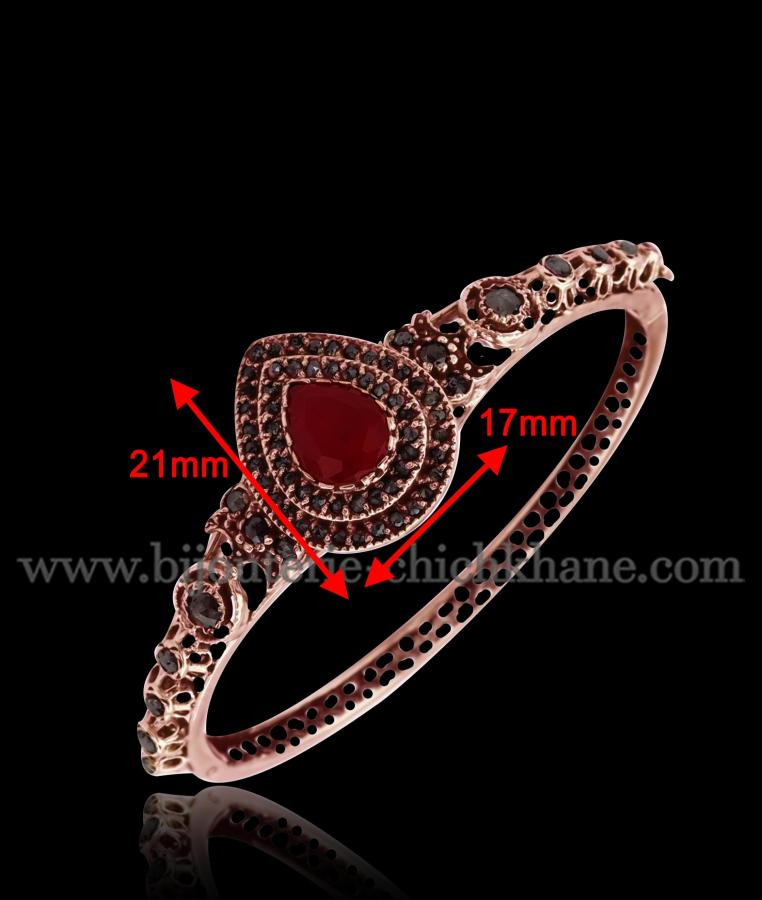 Bijoux en ligne Bracelet Diamants Rose ''Chichkhane'' 45966