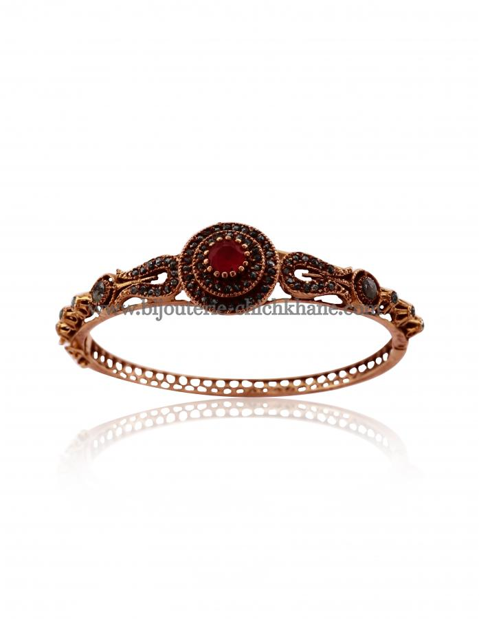 Bijoux Bracelet Diamants Rose ''Chichkhane'' 45967