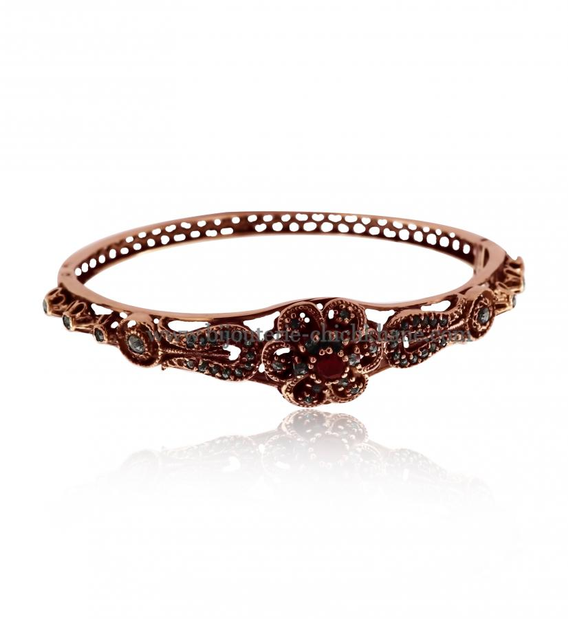 Bijoux Bracelet Diamants Rose ''Chichkhane'' 45968
