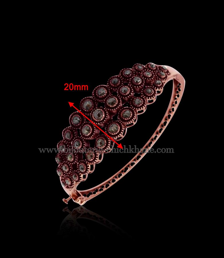 Bijoux en ligne Bracelet Diamants Rose ''Chichkhane'' 45972