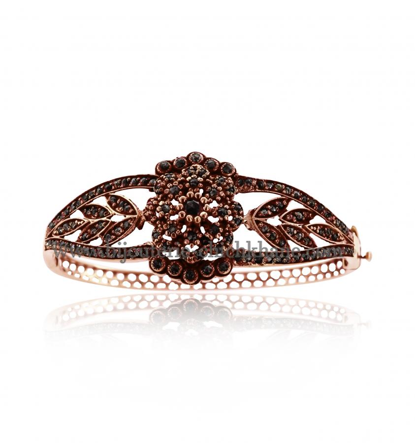 Bijoux Bracelet Diamants Rose ''Chichkhane'' 45974