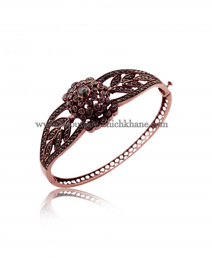 Bijoux Bracelet Diamants Rose ''Chichkhane'' 45975
