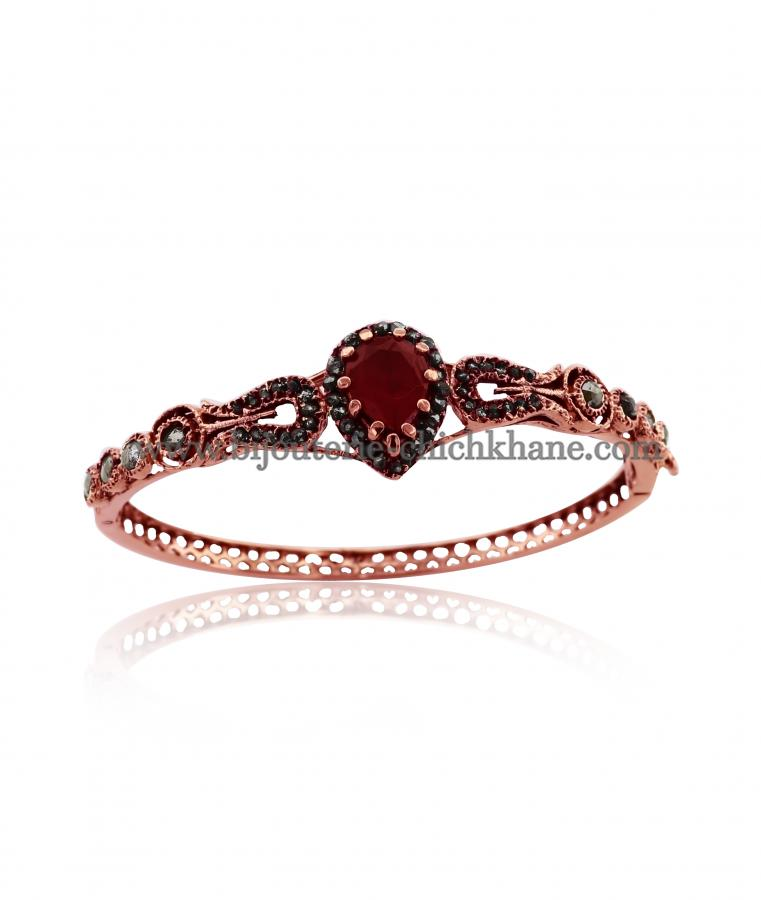 Bijoux Bracelet Diamants Rose ''Chichkhane'' 46081