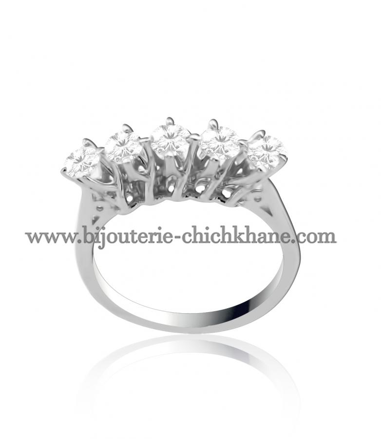 Bijoux en ligne Alliance Diamants 46515