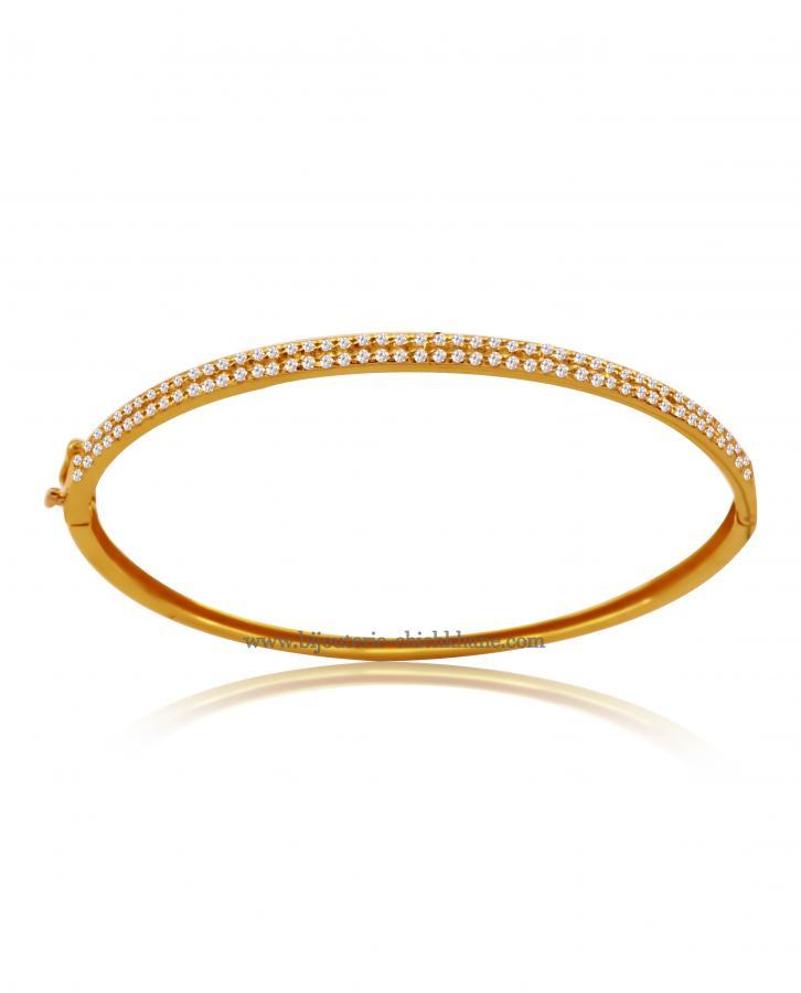 Bracelet femme en tunis
