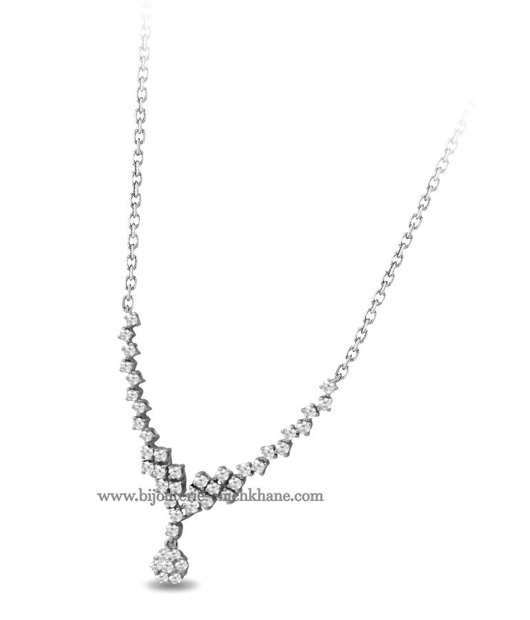Bijoux en ligne Collier Diamants 47914
