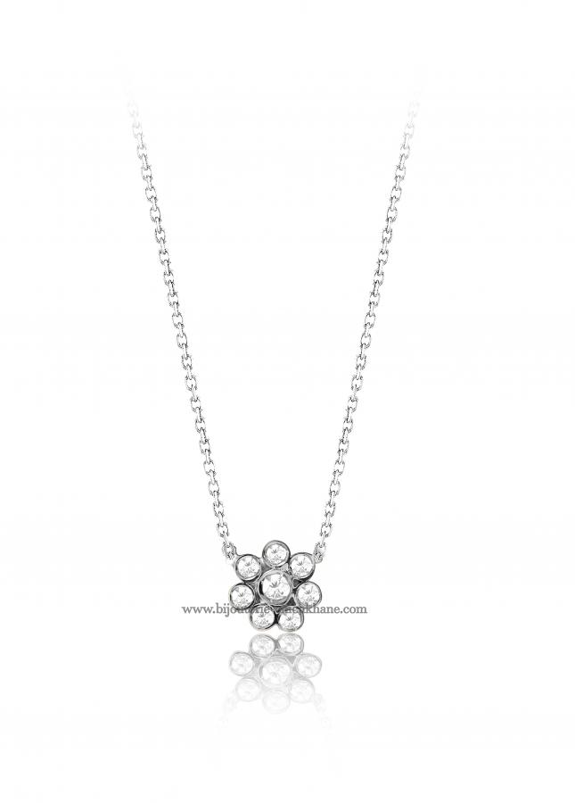 Bijoux en ligne Collier Diamants 47960