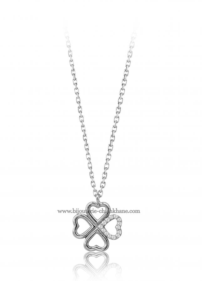 Bijoux en ligne Collier Diamants 48544