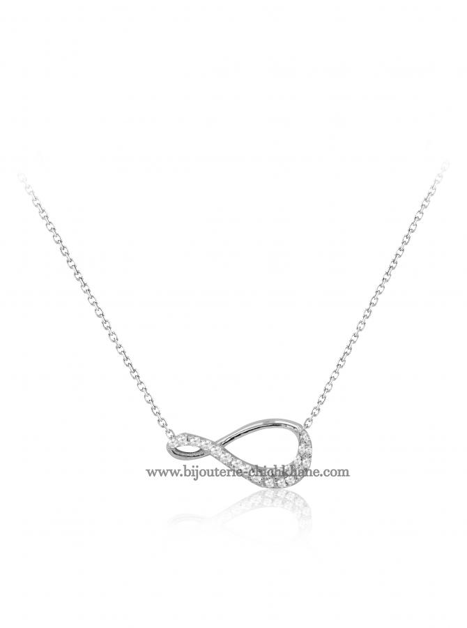 Bijoux en ligne Collier Diamants 48647