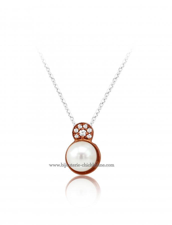 Bijoux en ligne Collier Diamants 49724