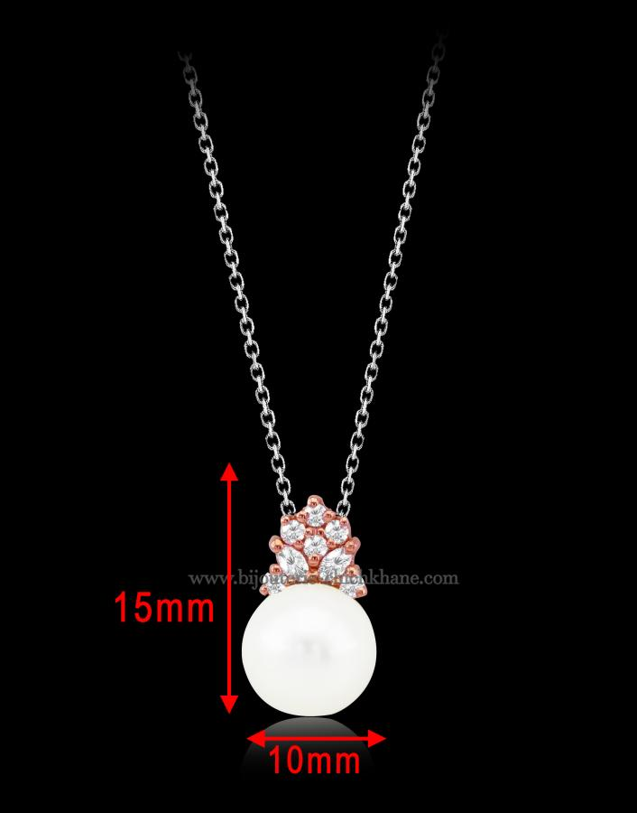 Bijoux en ligne Collier Diamants 49856