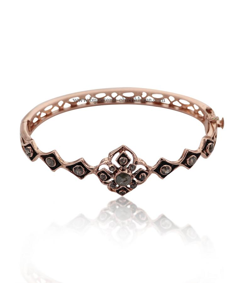 Bijoux en ligne Bracelet Diamants Rose ''Chichkhane'' 50572