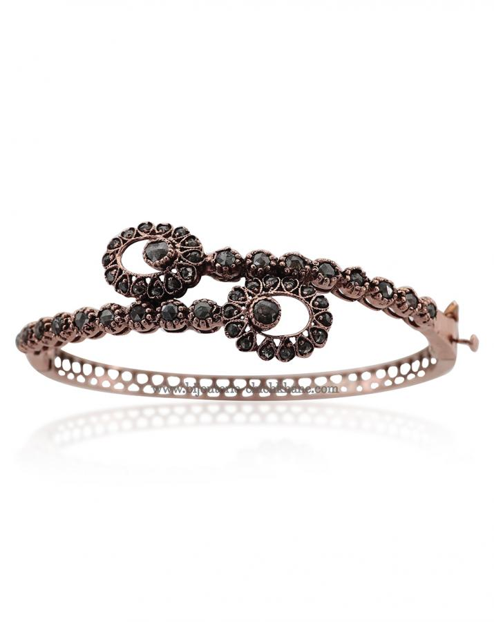 Bijoux en ligne Bracelet Diamants Rose ''Chichkhane'' 50659