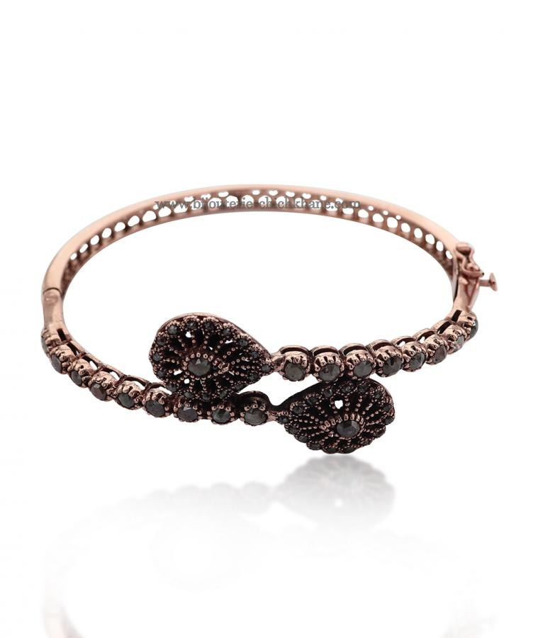 Bijoux en ligne Bracelet Diamants Rose ''Chichkhane'' 50660