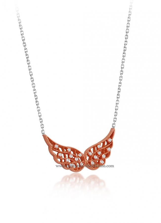 Bijoux en ligne Collier Diamants 50738