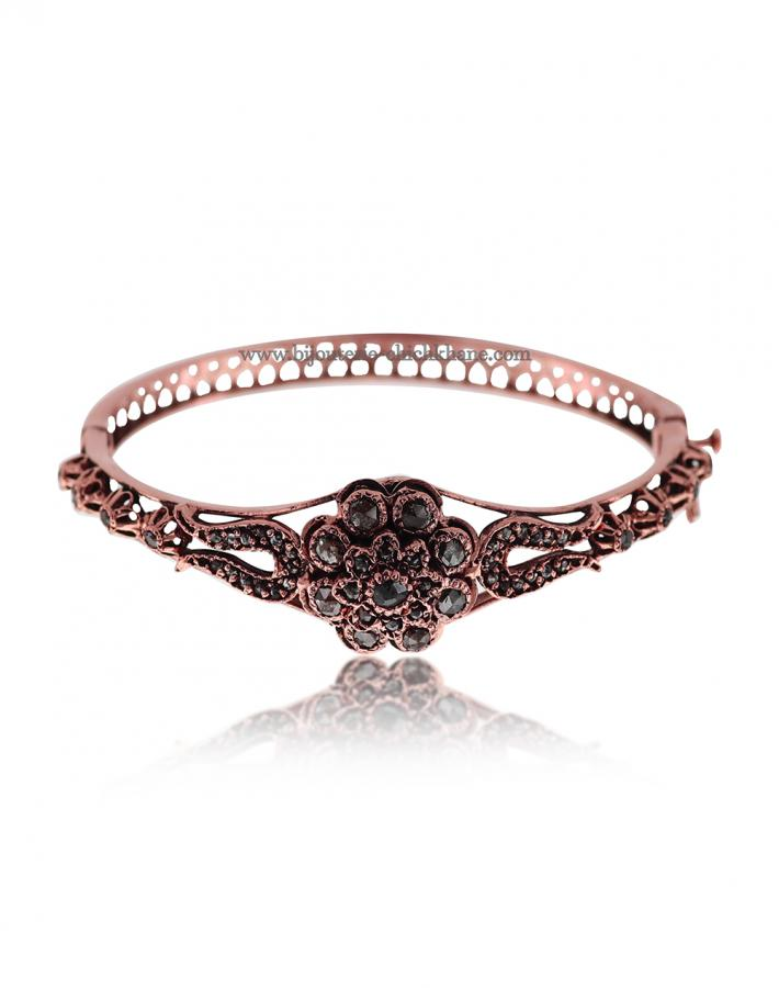 Bijoux en ligne Bracelet Diamants Rose ''Chichkhane'' 50836