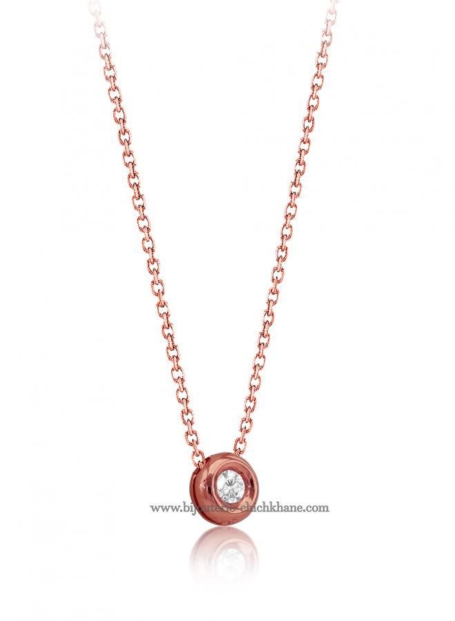 Bijoux en ligne Collier Diamants 51316