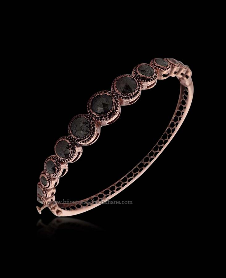 Bijoux en ligne Bracelet Diamants Rose ''Chichkhane'' 51405