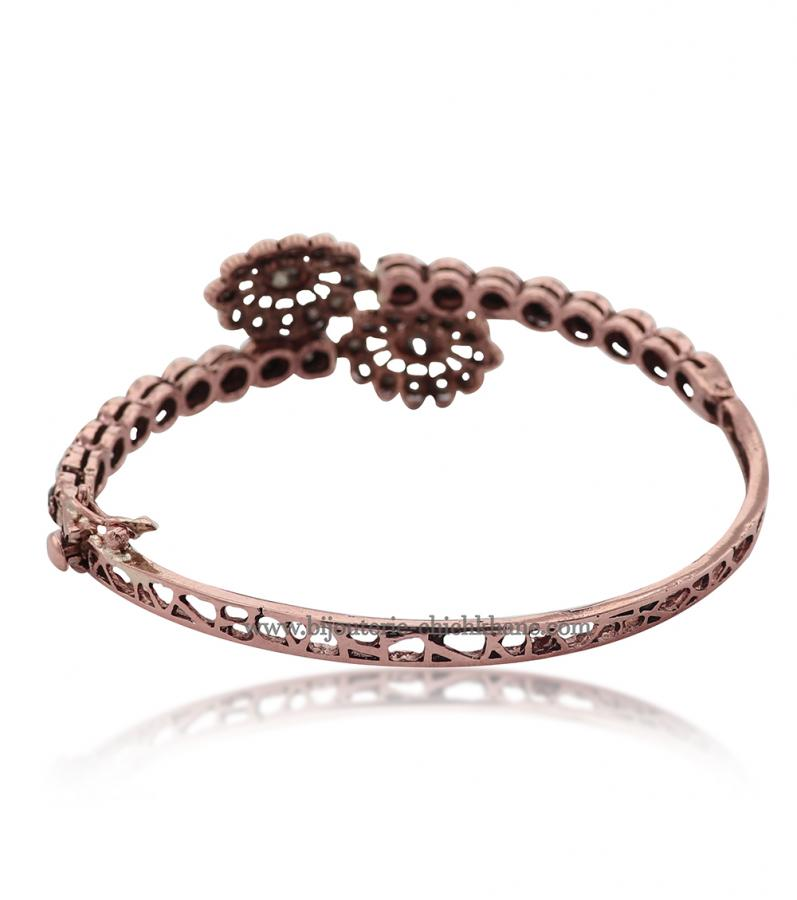 Bijoux en ligne Bracelet Diamants Rose ''Chichkhane'' 51619