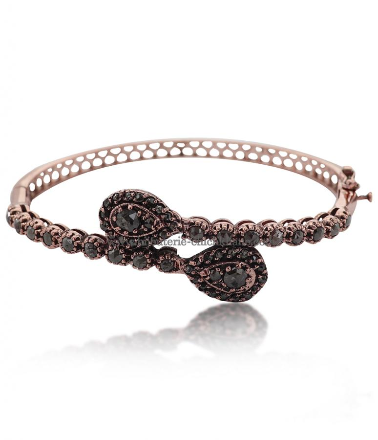 Bijoux en ligne Bracelet Diamants Rose ''Chichkhane'' 51622