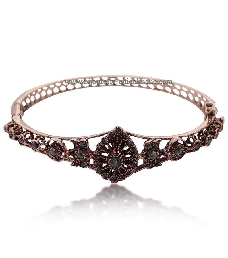Bijoux en ligne Bracelet Diamants Rose ''Chichkhane'' 51640