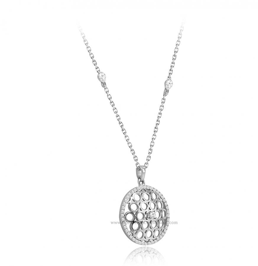 Bijoux en ligne Collier Diamants 53185