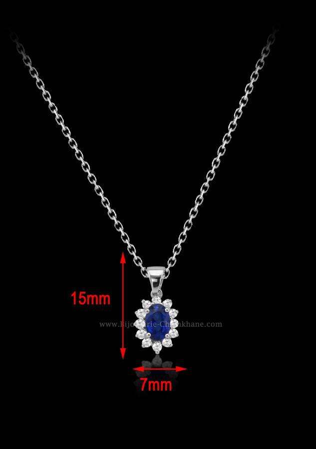 Bijoux en ligne Collier Diamants 53198