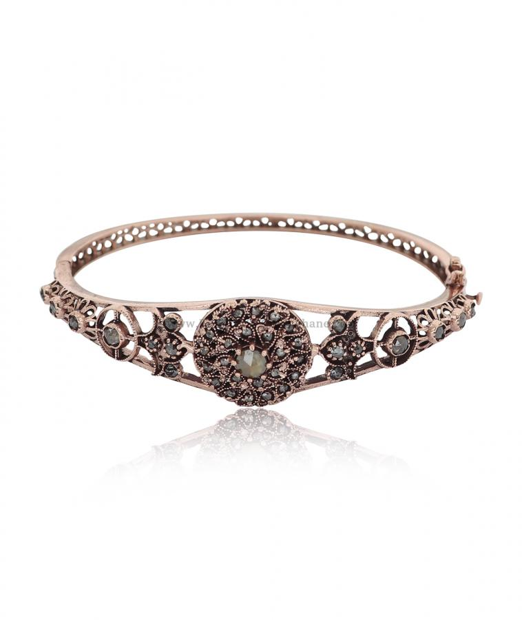 Bijoux en ligne Bracelet Diamants Rose ''Chichkhane'' 55904