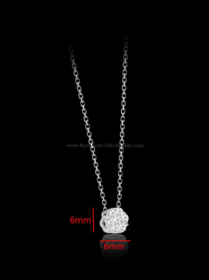 Bijoux en ligne Collier Diamants 56142
