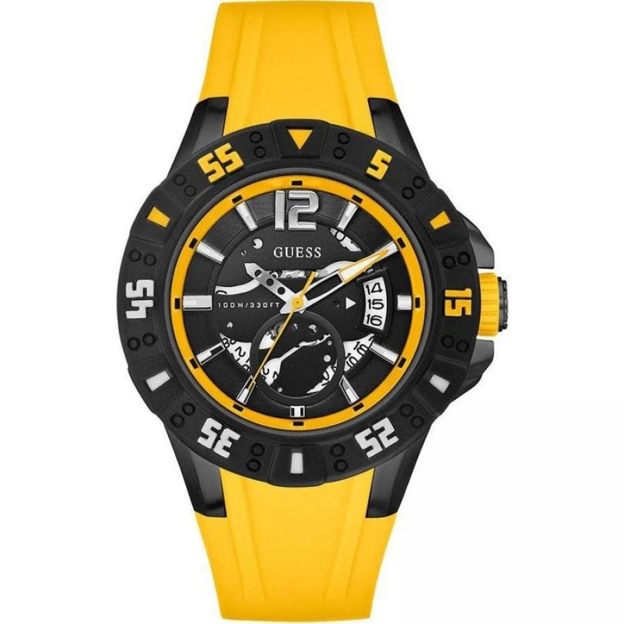 Montres GUESS W0034G7