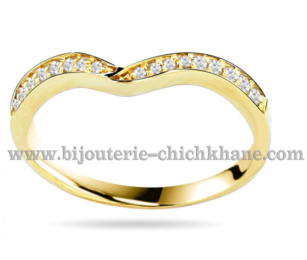 Bijoux en ligne Alliance Diamants 41423