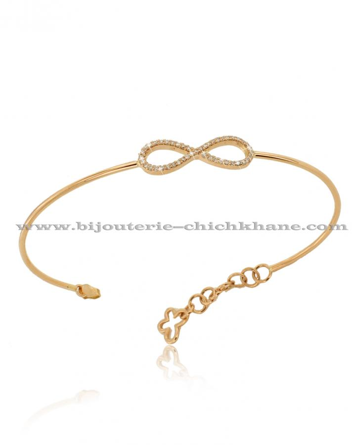 Bijoux Bracelet Diamants 40802