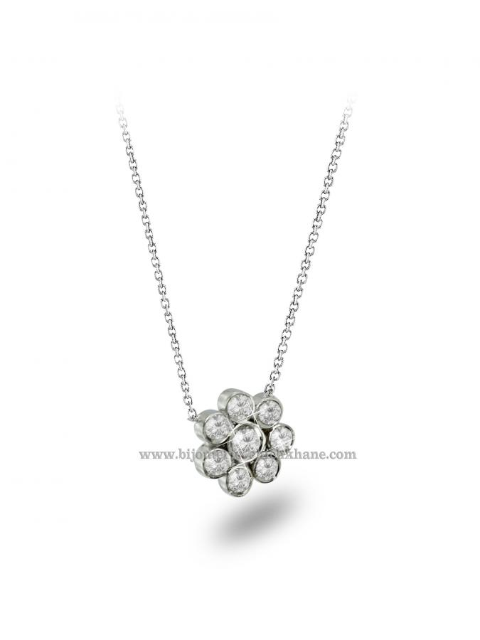Bijoux en ligne Collier Diamants 42484