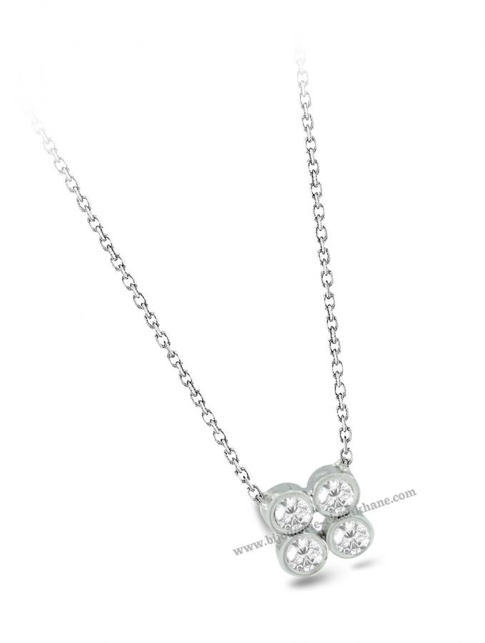 Bijoux en ligne Collier Diamants 42485