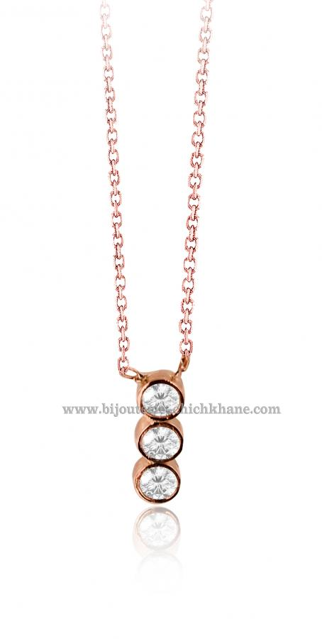 Bijoux en ligne Collier Diamants 42497