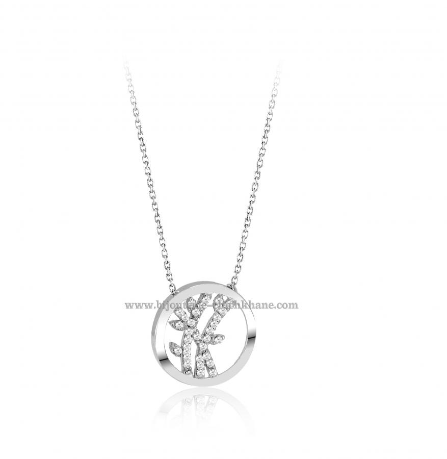 Bijoux en ligne Collier Diamants 42596